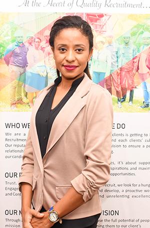 Holly Persaud